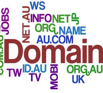 доменные имена в интернете
