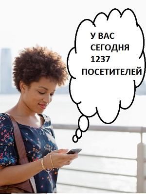 Как заставить Яндекс.Метрику слать SMS