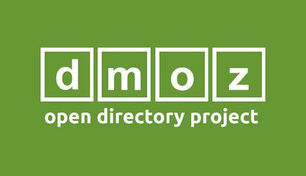 Архив сайтов крупнейшего каталога DMOZ