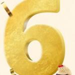 6 лет кворку